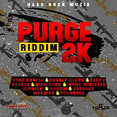 Purge 2k Riddim de Various Artists