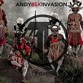 Invasion by Andy Bsk