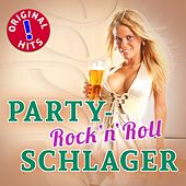Party Rock'n'Roll Schlager Hits (Original Hits - Top Sound Quality!) von Various Artists