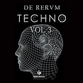 De Rerum Techno, Vol. 3 von Various Artists