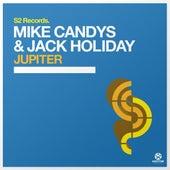 Jupiter von Mike Candys