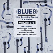 Blues Hits, Essential Tracks & Rarities, Vol. 1 by Various Artists