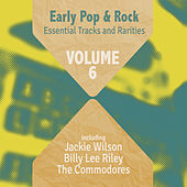 Early Pop & Rock Hits, Essential Tracks and Rarities, Vol. 6 de Various Artists