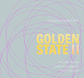 Golden State II by Harris Eisenstadt