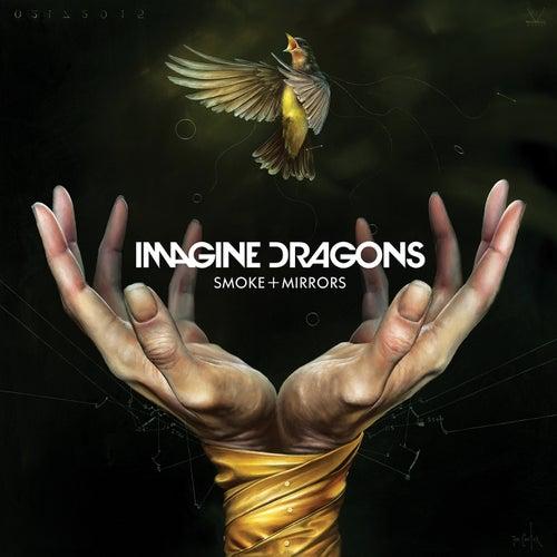 Smoke + Mirrors de Imagine Dragons