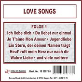 Love Songs, Folge 1 von Various Artists