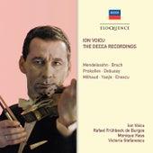 Ion Voicou - The Decca Recordings de Ion Voicu