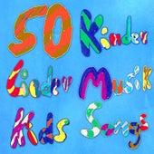 50 Kinder Lieder Musik Kids Songs by Various Artists