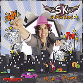 Super Kids by Music with Marnie