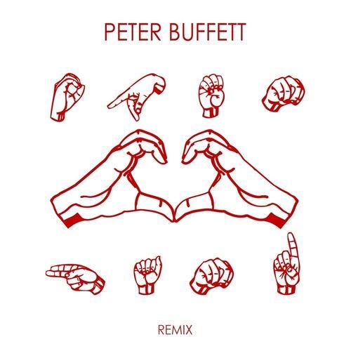 Open Hearted Hand (Remix) by Peter Buffett
