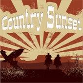 Country Sunset de Various Artists
