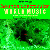 World Music by Esquivel