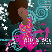 50s and 60s Soul Collection di Various Artists