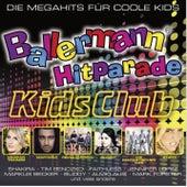 Ballermann Hitparade Kids Club von Various Artists