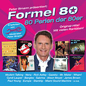Formel 80 - 80 Perlen der 80er von Various Artists