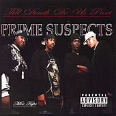 Till Death Do Us Part by Prime Suspects