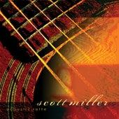 Acoustic Latte by Scott Miller