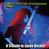 Warmth in the Wilderness Vol Ii - a Tribute to Jason Becker by Various Artists