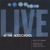 Live At the Jazzschool de Kellye Gray