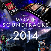 The Best Movie Soundtracks of 2014 van L'orchestra Cinematique