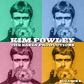Kim Fowley Productions Vol. 2 by Various Artists