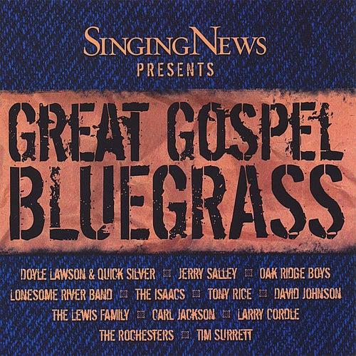 Great Gospel Bluegrass by Various Artists