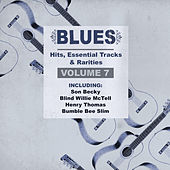 Blues Hits, Essential Tracks & Rarities, Vol. 7 by Various Artists