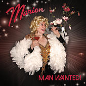 Man Wanted! by Marion