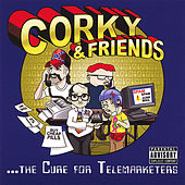 The Cure for Telemarketers by Corky