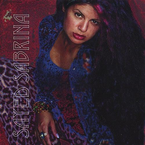 Red Album by Sayed Sabrina