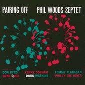 Pairing Of (Remastered) de Phil Woods