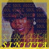 Soul Voice van Sinitta