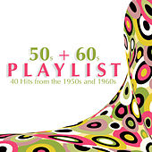 50s and 60s Playlist de Various Artists
