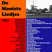 De Mooiste Liedjes, Vol.1 by Various Artists