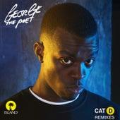 Cat D (Remixes) von George The Poet