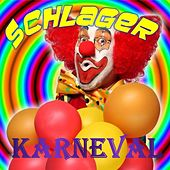 Schlager Karneval by Various Artists