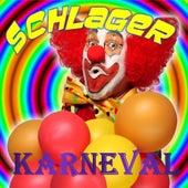 Schlager Karneval von Various Artists