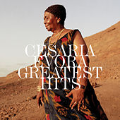 Greatest Hits de Cesaria Evora