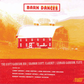 Barn Dances by Various Artists