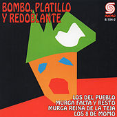 Bombo, Platillo y Redoblante de Various Artists