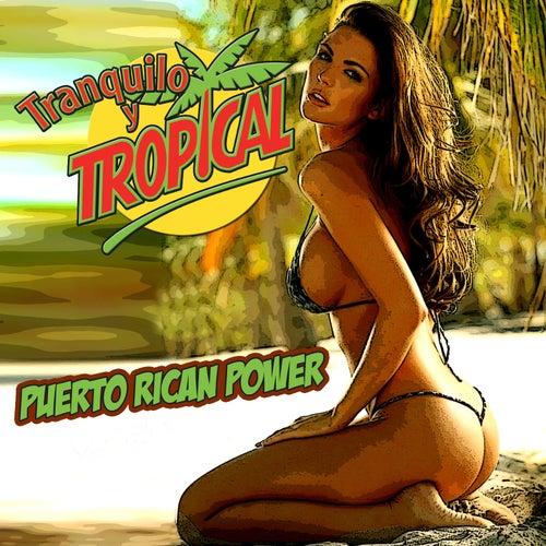 Tranquilo y Tropical by Puerto Rican Power
