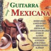 Una Guitarra Muy Mexicana de Armando Trejo