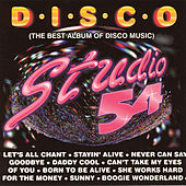 Disco - Studio 54 di Various Artists