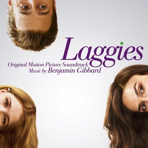 Laggies (Original Motion Picture Soundtrack) by Benjamin Gibbard