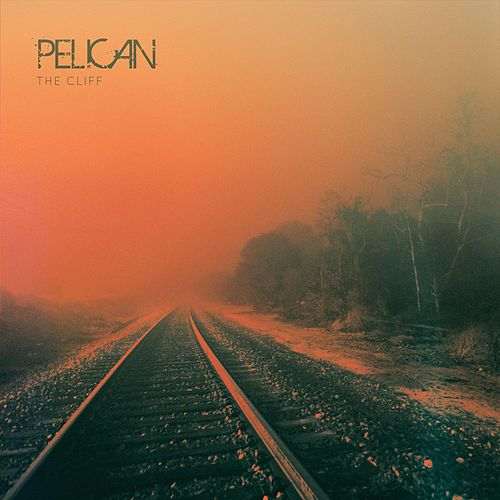 The Cliff by Pelican
