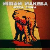 Africa, Africa de Miriam Makeba