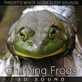 Chirping Frogs 3d Sound by Tmsoft's White Noise Sleep Sounds