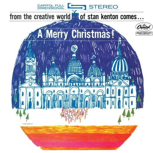 A Merry Christmas! by Stan Kenton