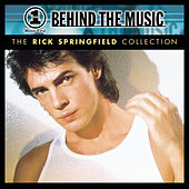 VH1 Behind The Music: The Rick Springfield Collection by Rick Springfield