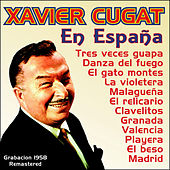 En Expaña by Xavier Cugat